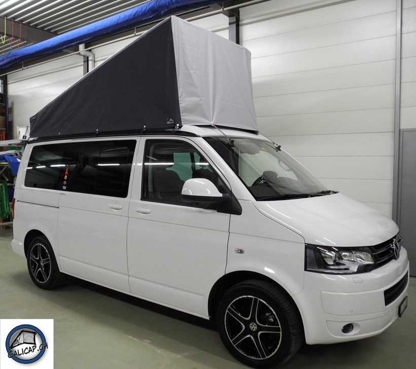 vw t5 t6 california calicap w rme k lte regenschutz o accessoires. Black Bedroom Furniture Sets. Home Design Ideas