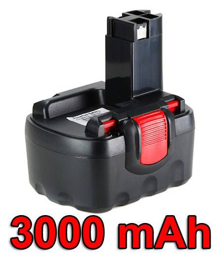bosch ersatz akku 14 4 volt 3000mah akkus batterien. Black Bedroom Furniture Sets. Home Design Ideas