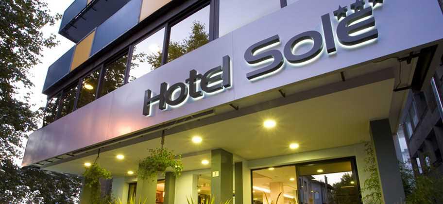 Bienvenue cattolica italie en h tel 3 toiles last for Hotels 3 etoiles