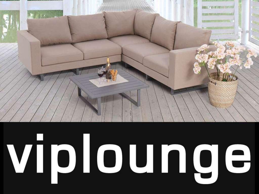 Allwetterfeste Trendmöbel Wetterfeste Garten Lounge Mobili Da
