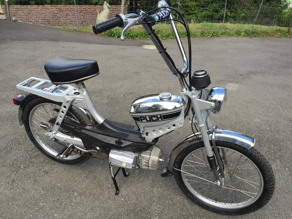 Puch sport x30 puch velux x30 revision restaurationen for Velux tende ricambi