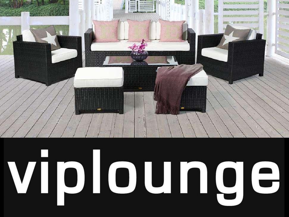 Rattan Lounge Günstig Rattan Gartenmöbel 10374805 ...