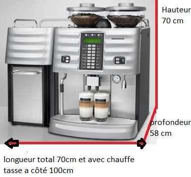 machine automatique professionnelle garantie jsc coffee. Black Bedroom Furniture Sets. Home Design Ideas