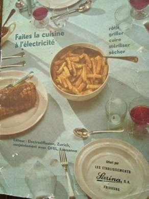 Anciennes recettes suisses de cuisine autres - Recette cuisine ancienne ...