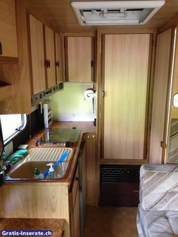 camper rv wohnmobil mieten schweiz usa von privat autres. Black Bedroom Furniture Sets. Home Design Ideas