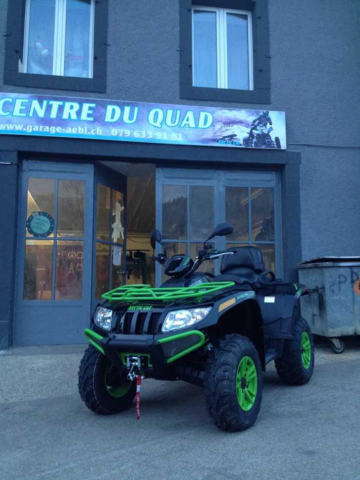 Centre du quads motoneiges buggy moto v lo for Ouvrir garage moto