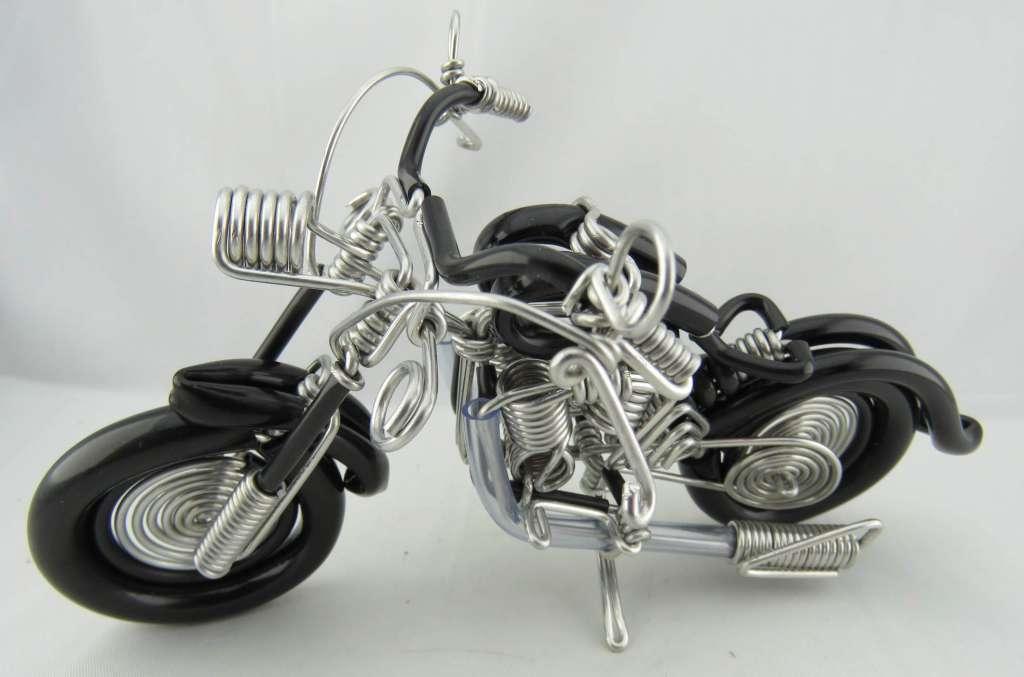 Atemberaubend Harley Davidson Live Draht Elektro Motorrad Galerie ...