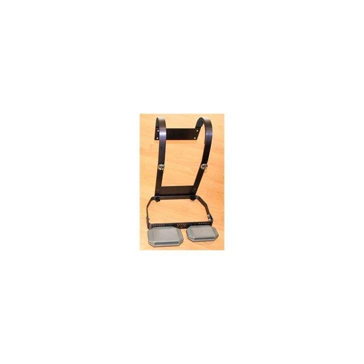 Granite Blocks Instrument : Granite block harnais autres