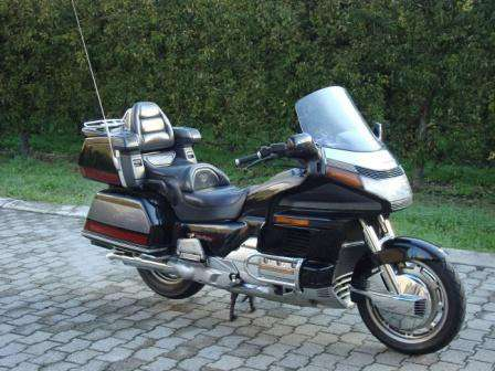 honda goldwing gl 1500 pi ces d 39 occasion autres. Black Bedroom Furniture Sets. Home Design Ideas