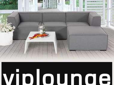 Outdoor Lounge / Outdoor Möbel