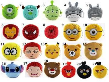 design intemporel 5bffa 6bcf2 Petit porte-monnaie pour enfant