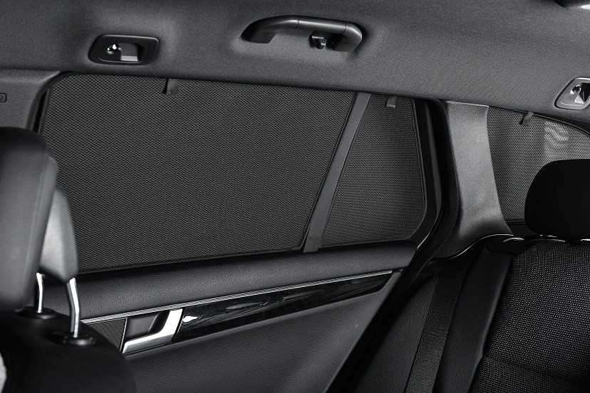 Renault Rideaux Pare Soleil Sur Mesure Kit Complet Autres
