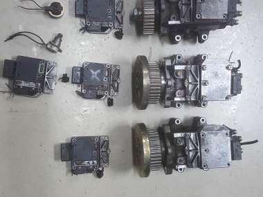 Réparation Pompe injection diesel audi vw Bosch