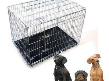 Cage Chien Cage Dinterieur Cage Transport 5 Tailles Neuf
