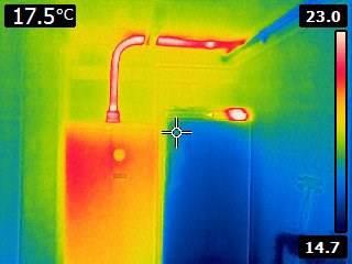 Cam ra thermique location flir e4 e8 320x240 - Location camera thermique ...