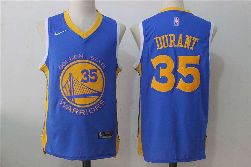 best service 73d58 d1dfb Golden State Warriors Home 2017-18/ Curry; Durant; Green