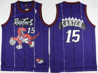 info for a4bec 74a9c Toronto Raptors Vintage Jerseys / Vince Carter;Tracy McGrady