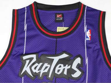 info for 3314c 2d1c8 Toronto Raptors Vintage Jerseys / Vince Carter;Tracy McGrady