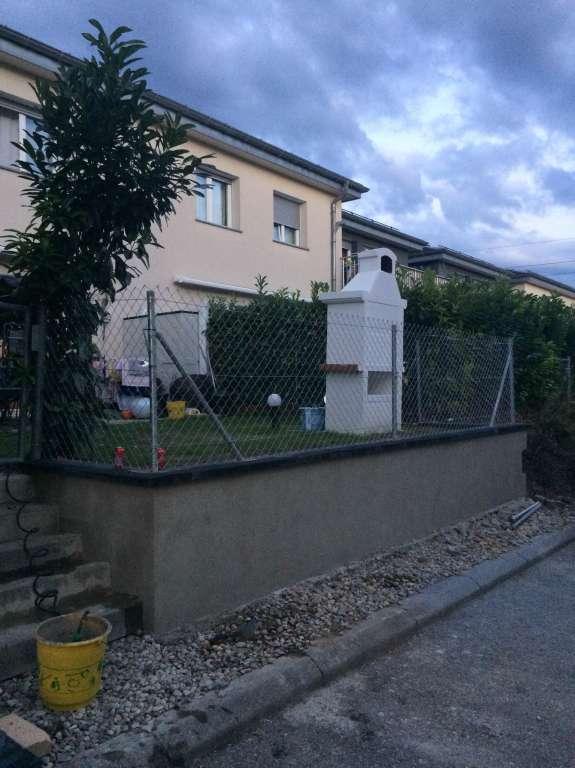 Ma onnerie et jardinage b timents travaux publics for Travaux jardinage