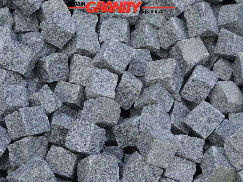 granit pflastersteine erzeugnisse aus granit naturstein baustoffe. Black Bedroom Furniture Sets. Home Design Ideas