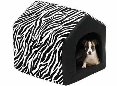 hundehaus hundebett hundeh tte aus stoff welt der hunde. Black Bedroom Furniture Sets. Home Design Ideas
