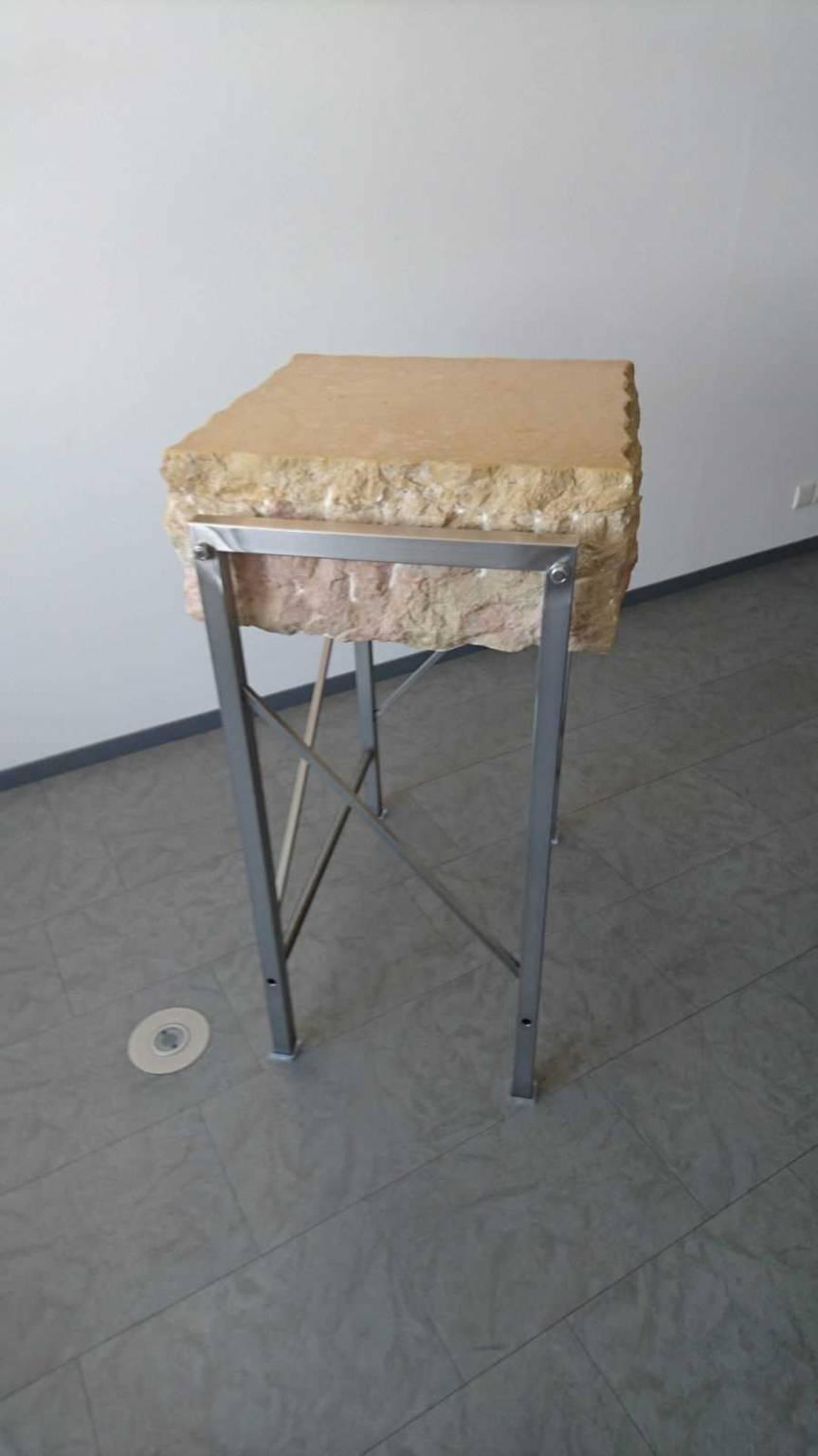 Designer Stehtische Granit - Bistrotische & Hocker