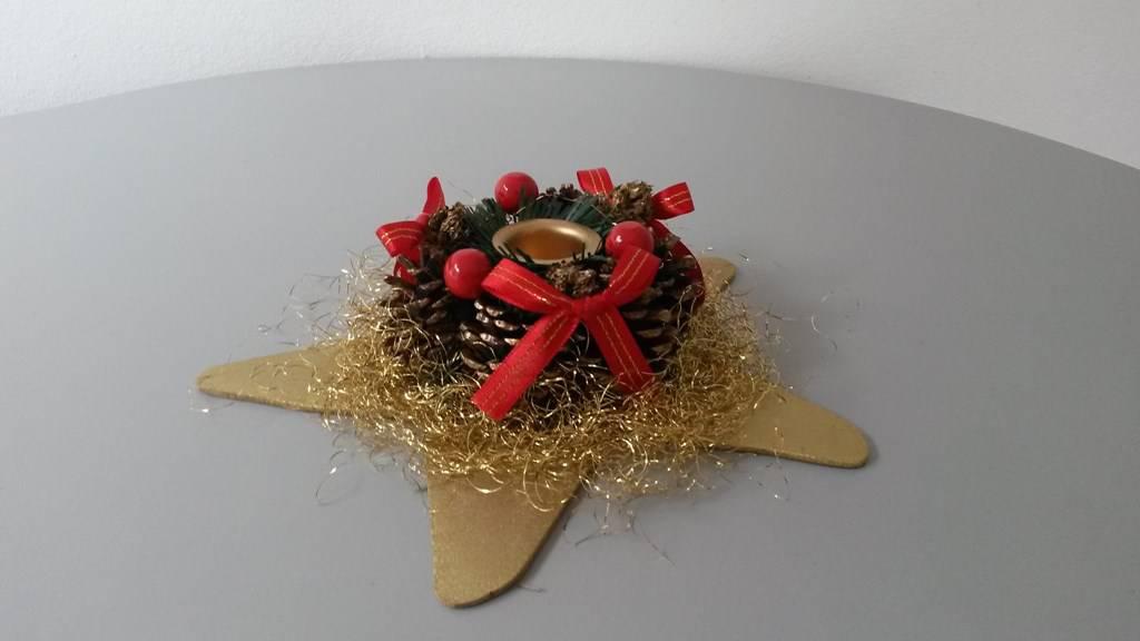 Decorations Xe Noel