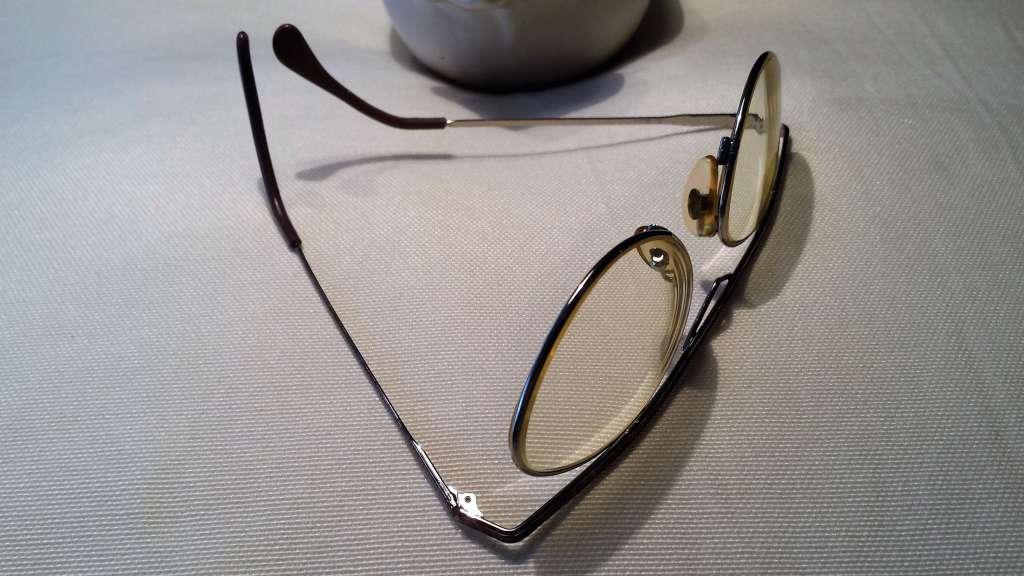 Design-Brillenfassung für Damen - Filou \