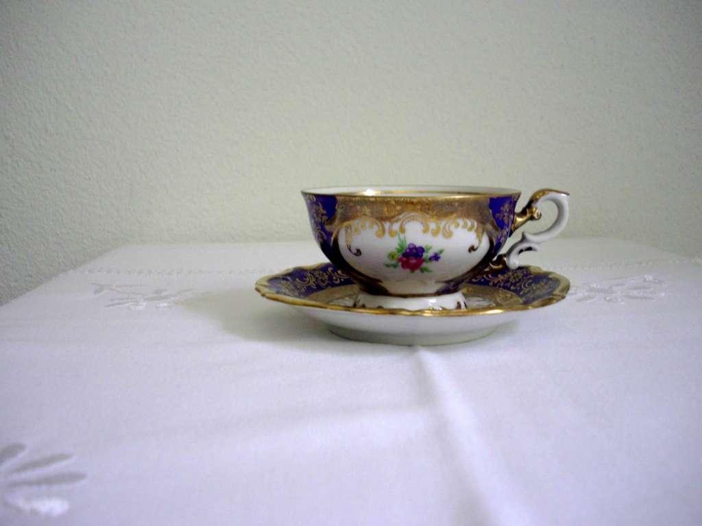 Tassen Theiere mokka-tasse bavaria - sammeltasse - cafetière, théière porcelaine