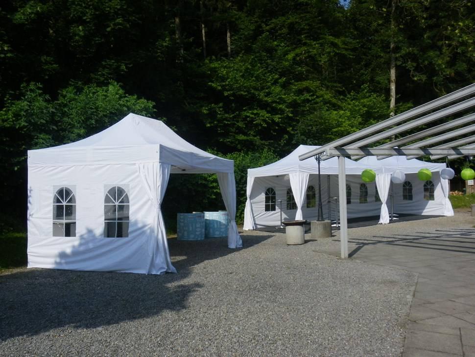 festzelt pavillon f r hochzeit mieten inkl auf und abbau catering partyservice. Black Bedroom Furniture Sets. Home Design Ideas