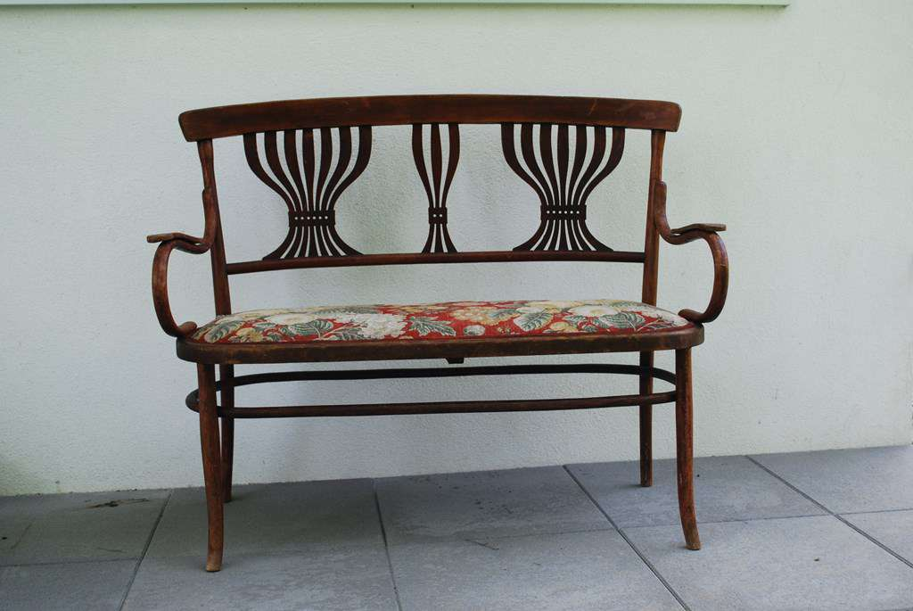 Fischel chaise best chaises fischel vendre by anciennes for Chaise bistrot cannee bois