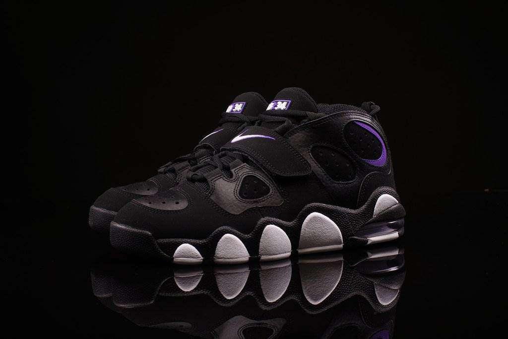best cheap 47407 e759b 24326200 nike air force max et Nike Air CB 34 Rare!