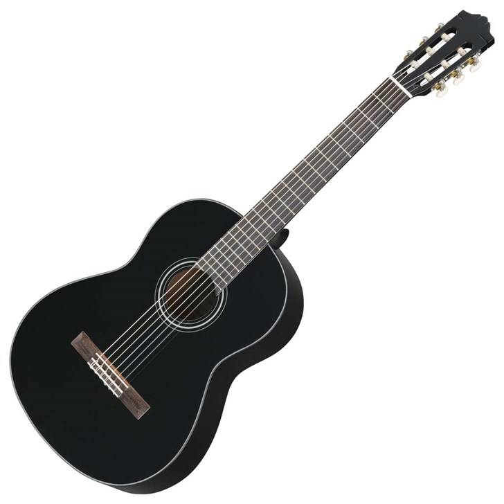 la guitare classique id ale petit prix yamaha classical. Black Bedroom Furniture Sets. Home Design Ideas