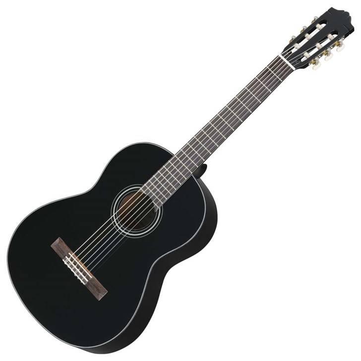 La guitare classique idéale à petit prix - Yamaha - Classique