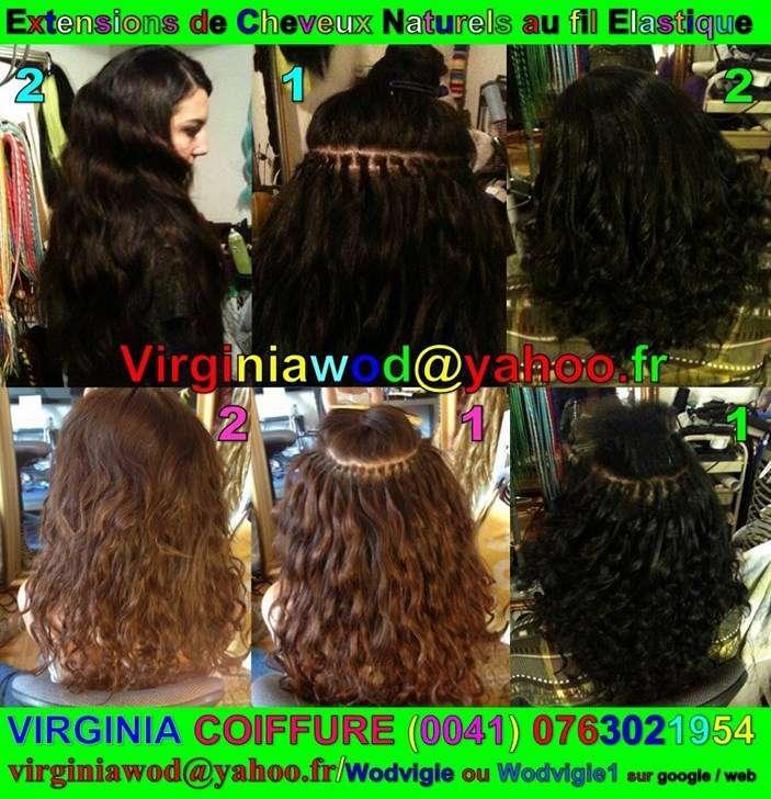 Extension cheveux keratine toulon