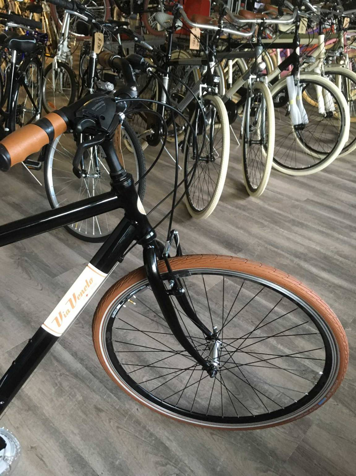 cross treeking bike velo vintage cross trekking bikes. Black Bedroom Furniture Sets. Home Design Ideas