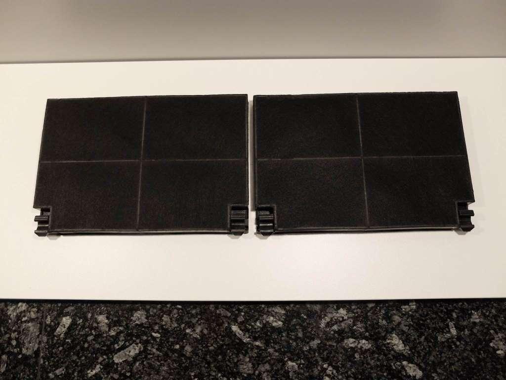 Aktiv kohlefilter zu dunstabzugshaube electrolux dampfabzüge