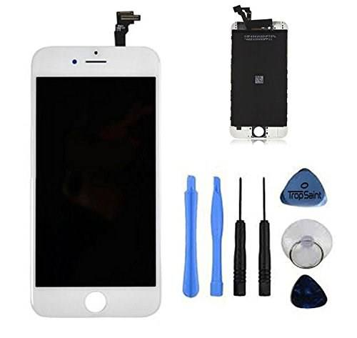 Ecran Iphone C Kit De Reparation Vitre Tactile Et Lcd