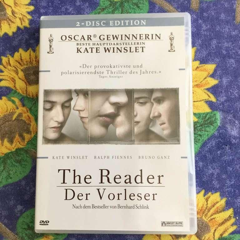 DVD - The Reader der Vorleser