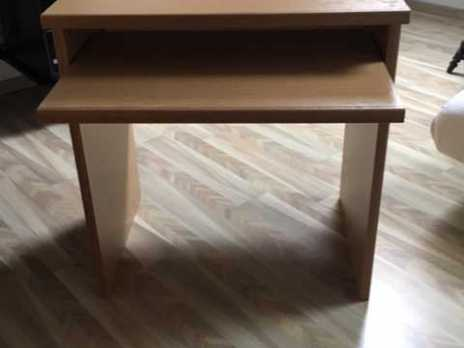drucker pc tische kaufen verkaufen inserate und kleinanzeigen. Black Bedroom Furniture Sets. Home Design Ideas