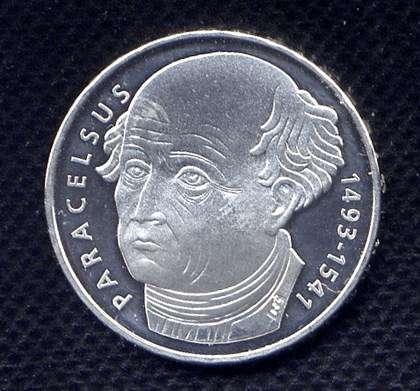 20 Franken Silbermünze Edelmetalle