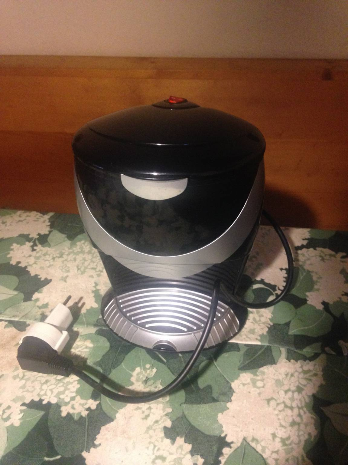 2 tassen dauerfilter kaffeemaschine filtermaschinen. Black Bedroom Furniture Sets. Home Design Ideas
