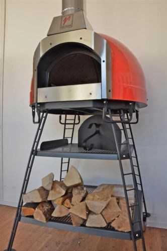 four pizza pain barbecue bois ou gaz plancha gril four pizza. Black Bedroom Furniture Sets. Home Design Ideas