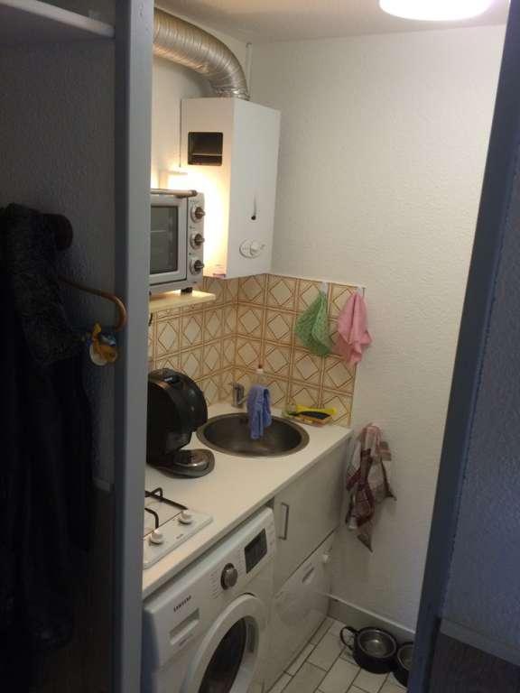 Louer Appartement Vacance