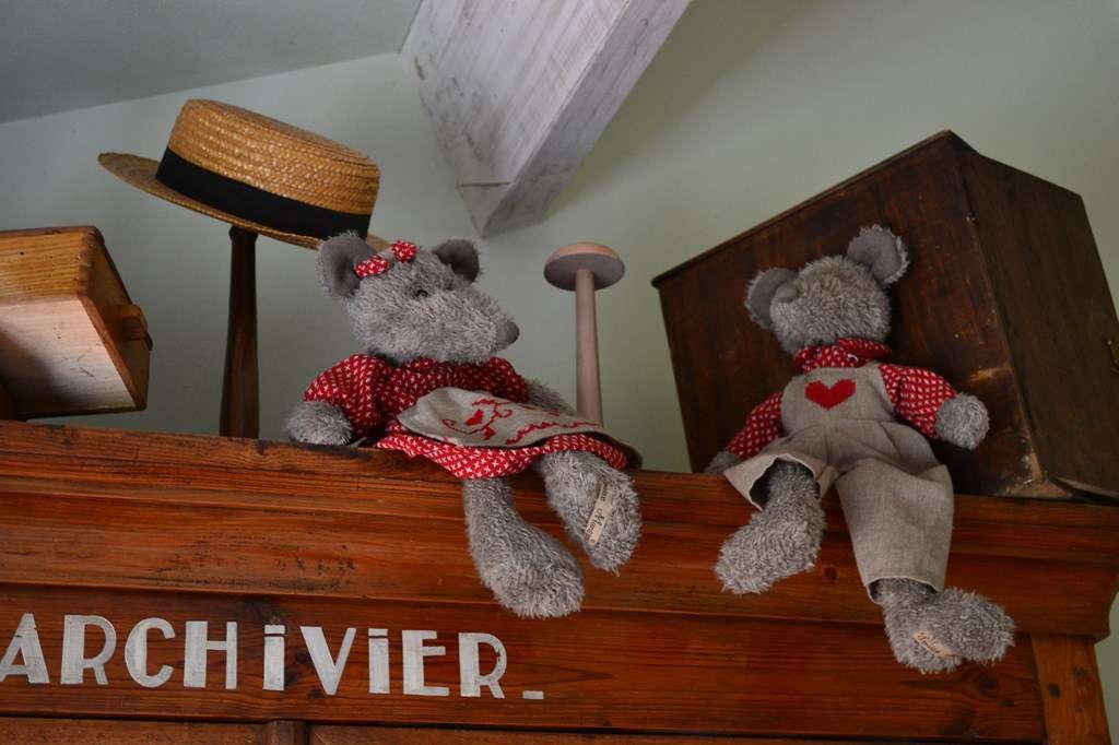 Chambres d 39 h tes velluire en marais poitevin frankreich for Chambre d hotes marais poitevin