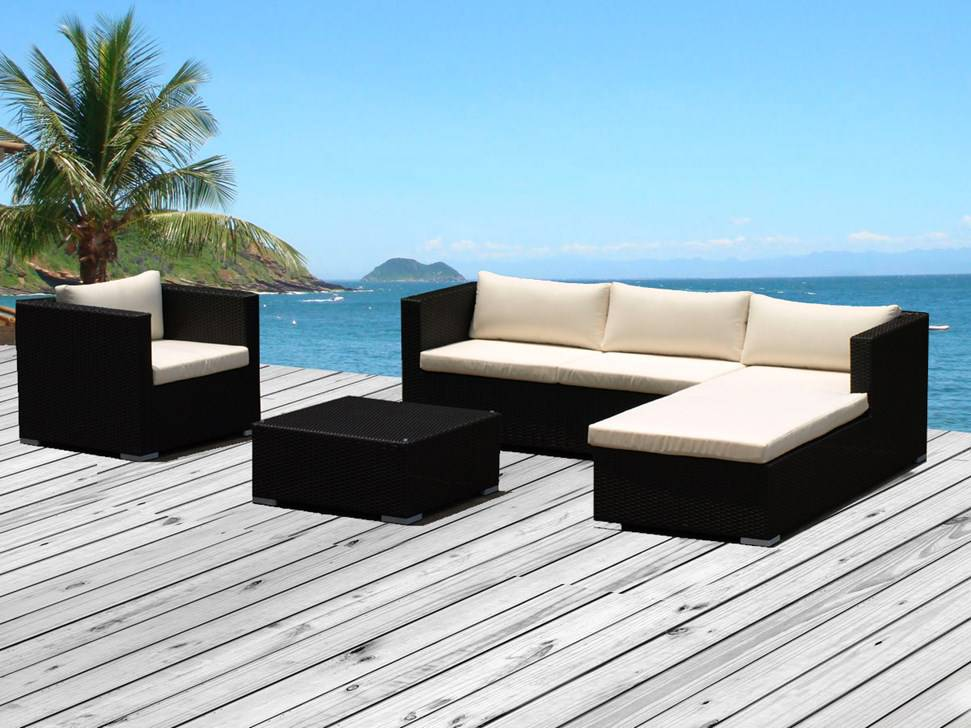 garten rattan lounge mobeln 100 images garten lounge sitzgarnitur essgruppe gartenm bel. Black Bedroom Furniture Sets. Home Design Ideas
