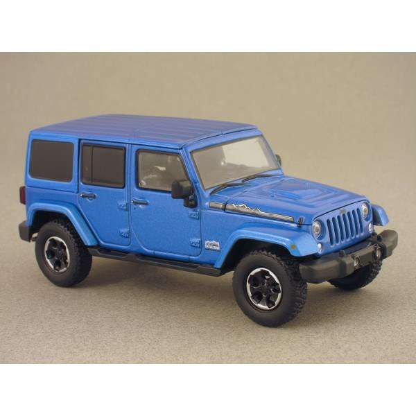 neu jeep wrangler 4 t rer 2015 blau met hardtop. Black Bedroom Furniture Sets. Home Design Ideas