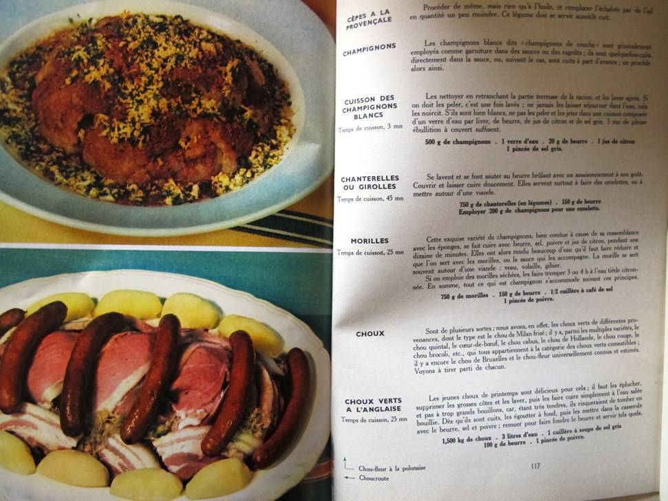La cuisine familiale gourmets for Cuisine familiale