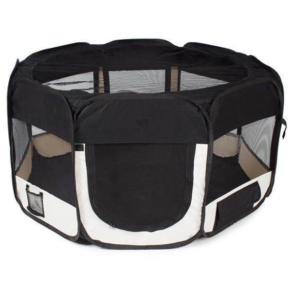 enclos parc pour chien chat lapin furet grilles de s paration et parcs. Black Bedroom Furniture Sets. Home Design Ideas