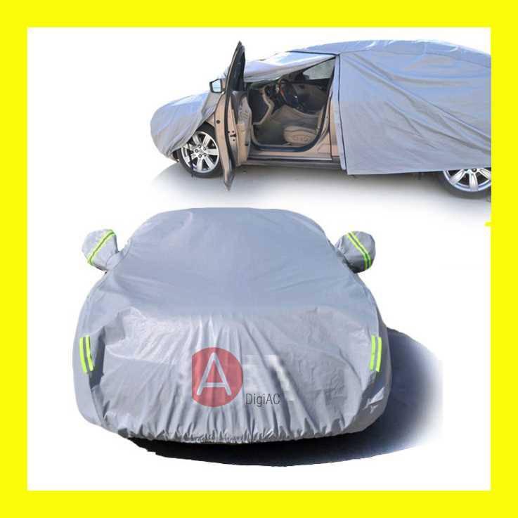 Couverture b che 3l voiture tricorps audi a4 peugeot 307 for Housse couverture